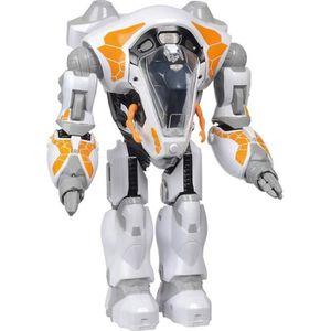 ACCESSOIRE DE FIGURINE SOUS LES MERS Smoby Robot Chevalier Blanc