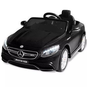 VOITURE ELECTRIQUE ENFANT Voiture électrique pour enfants Mercedes Benz AMG