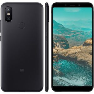 SMARTPHONE Xiaomi Mi A2 64 Go Noir
