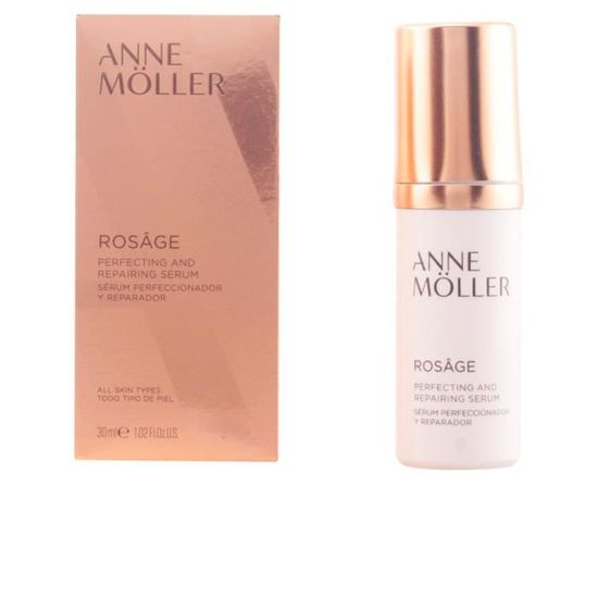 Eau Anne Rosage Serum Ml Möller Perfectingamp; 30 De Femme Toilette Reparing RAc4jLq35