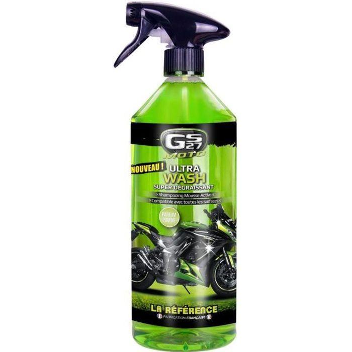 GS27 Ultra Wash Super Dégraissant - 1 L