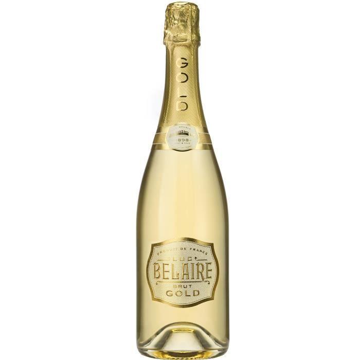 Luc Belaire Gold - Vin effervescent