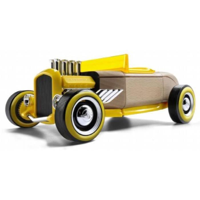Automoblox Mini HR-2 Hotrod Roadster MQJ4Q