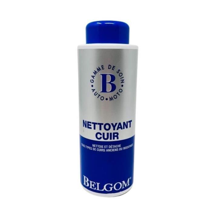 BELGOM - Nettoyant Cuir 500 mlabc100007916300000