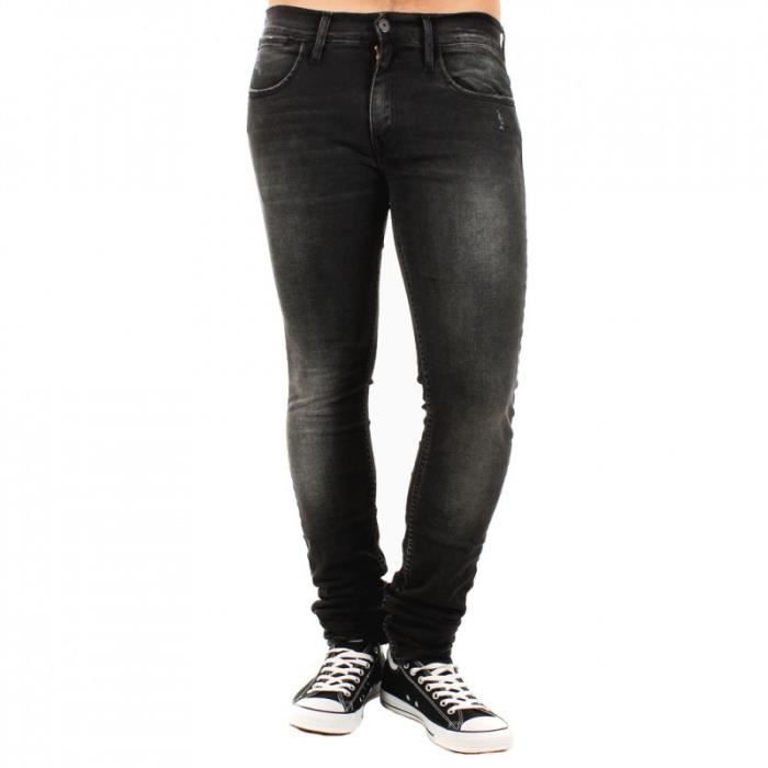 Jeans Japan Rags Basic 702 Power...