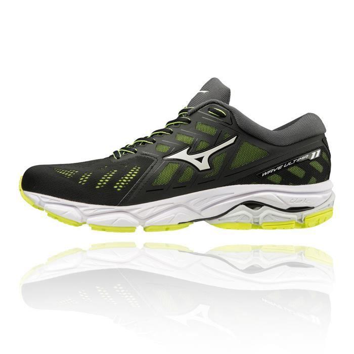 Mizuno Hommes Wave Ultima 11 Chaussures De Course À Pied Sport