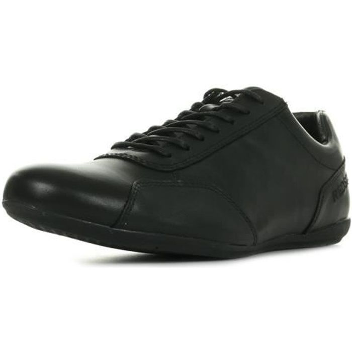 Baskets Redskins Guiz 2 Noir