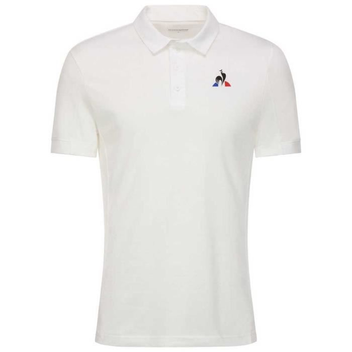 Vêtements Homme Polos Le Coq Sportif Tennis Nº5