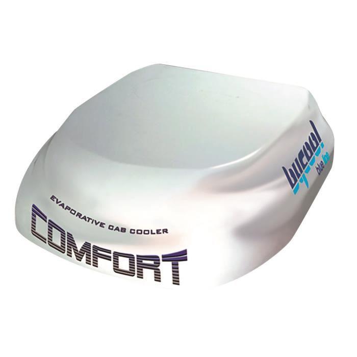 DIRNA Rafraîchisseur d'Air Bycool Comfort