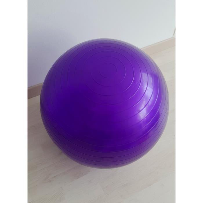 Ballon de grossesse - ballon de gym