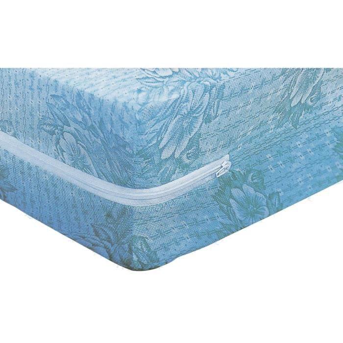 Rénove-matelas housse 160x200 cm RENOVE