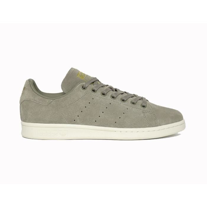 official photos c3dcb 4a39f ADIDAS ORIGINALS Baskets Stan Smith Chaussures Femme