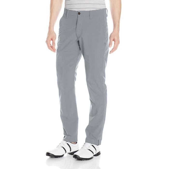 Pantalon Under Armour De Golf Jouer Gvirt Np Nn Nnps Match Conicite Oc5pl Taille 32 Gris Achat Vente Pantalon Cdiscount