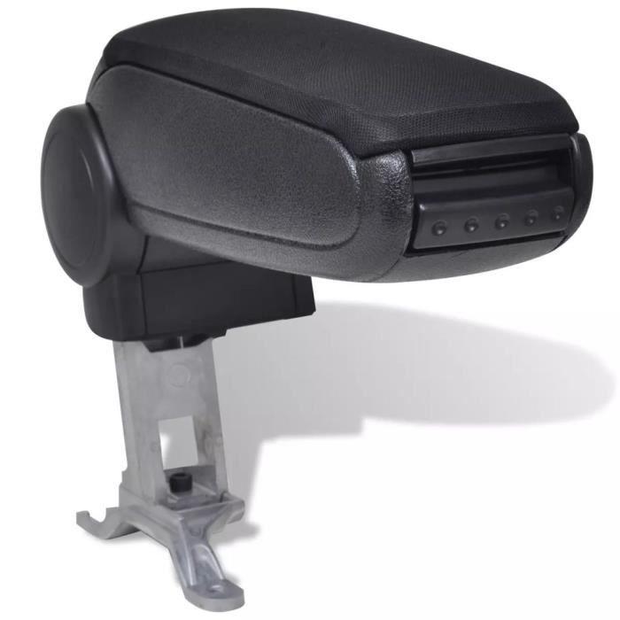 AUDI A4 B6 B7 SEAT EXEO D/'ACCOUDOIR AVEC BOUTON ET REMBOURRAGE