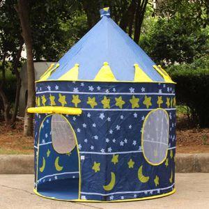 TENTE TUNNEL D'ACTIVITÉ Tente de jeu pour enfants - intérieur et extérieur