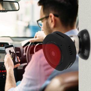 CAMÉRA DE SURVEILLANCE HD 1080P Mini caméra sécurité IR Caméscope vision