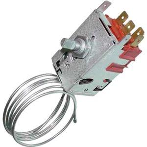 PIÈCE APPAREIL FROID  Thermostat - Réfrigérateur, congélateur - CANDY, S