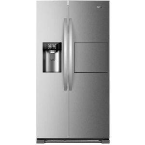RÉFRIGÉRATEUR CLASSIQUE Haier HRF-630AM7 Réfrigérateur-congélateur pose li