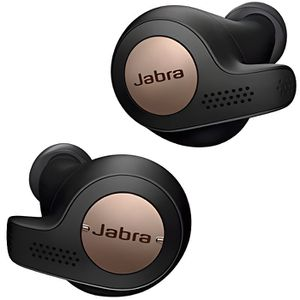 CASQUE - ÉCOUTEURS Jabra Elite Active 65t Version Exclusive Amazon Al