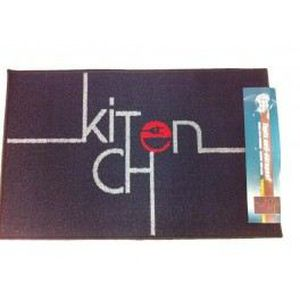 Tapis cuisine antid rapant 80x50cm kitchen no achat for Tapis antiderapant cuisine