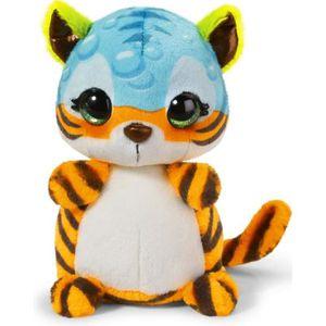 PELUCHE Tigre Fraff 16cm