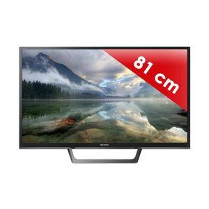 Téléviseur LED SONY Televiseur DED 32