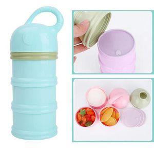 DOSEUR DE LAIT bébé Formule Distributeur de lait en poudre Portab