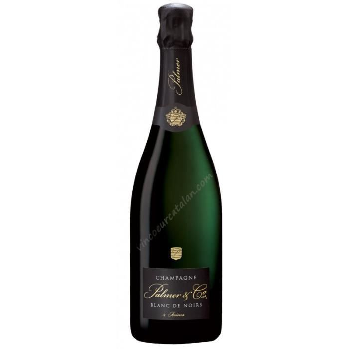 Champagne Palmer - Blanc de noirs 0.75L