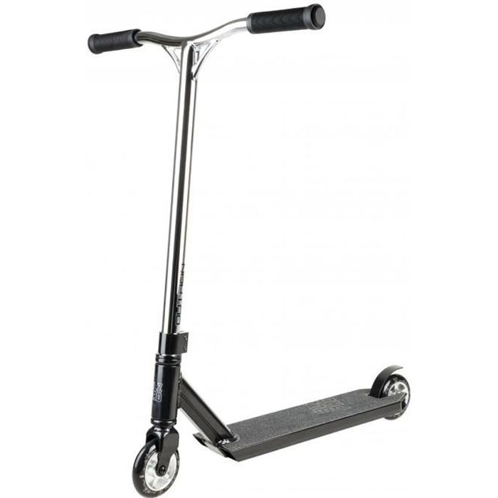 Blazer Pro - Trottinette Freestyle Outrun FX Silver Chrome