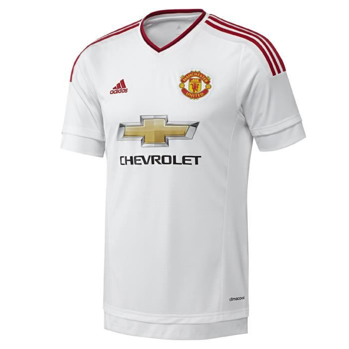 Manchester United Adidas Maillot Manchester United extérieur 2015/2016