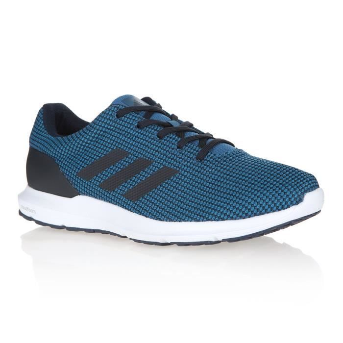 ADIDAS PERFORMANCE Baskets de Running Cosmic - Homme - Bleu