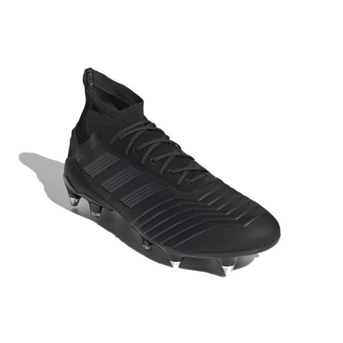 adidas Performance Chaussures de football Predator 19.1 Sg