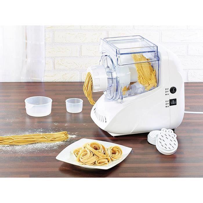 APPAREIL À PÂTES Machine à pâtes fraîches
