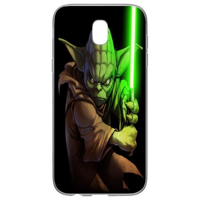 coque samsung j3 2017 star wars