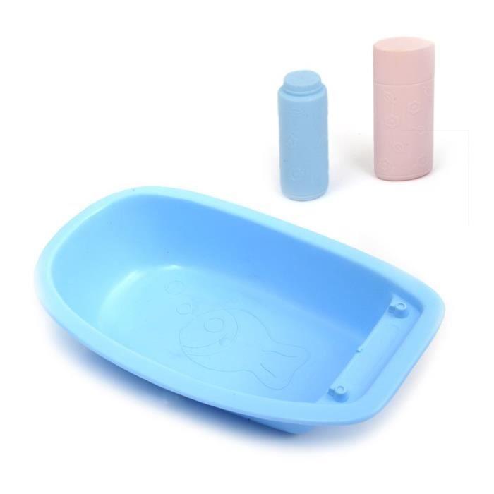 POUPÉE Mamatoy mma59000–My First Baby Bath