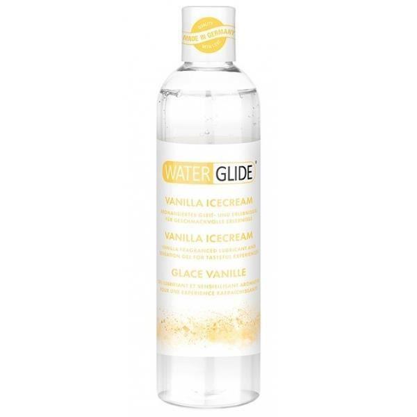 LUBRIFIANT Lubrifiant Waterglide Glace Vanille- 300 ML