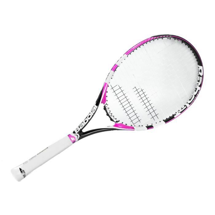 raquette de tennis drive z lite 2014 pink achat vente. Black Bedroom Furniture Sets. Home Design Ideas