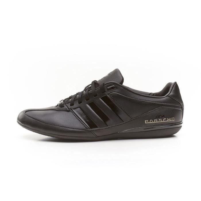 Adidas Originals Baskets hommes Porsche Design Typ 64 noir