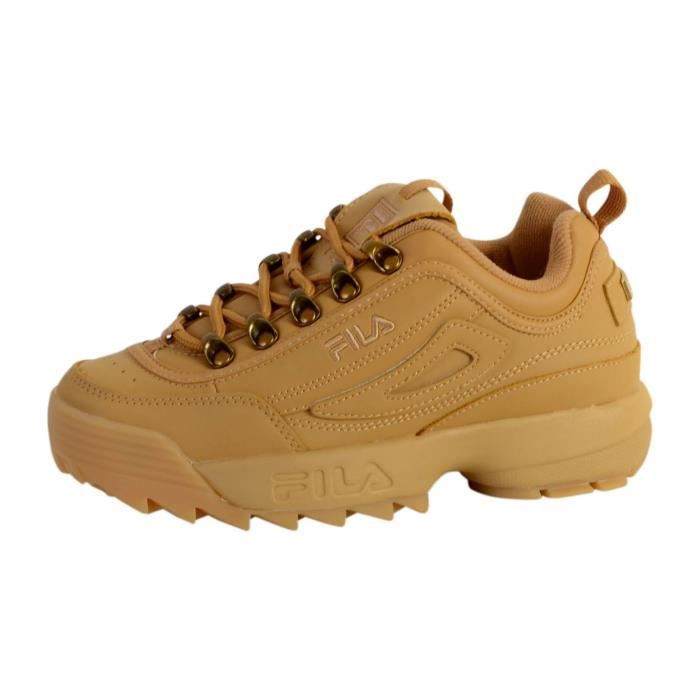 Basket Disruptor Fila Low Clay Wmn mnwN8v0O
