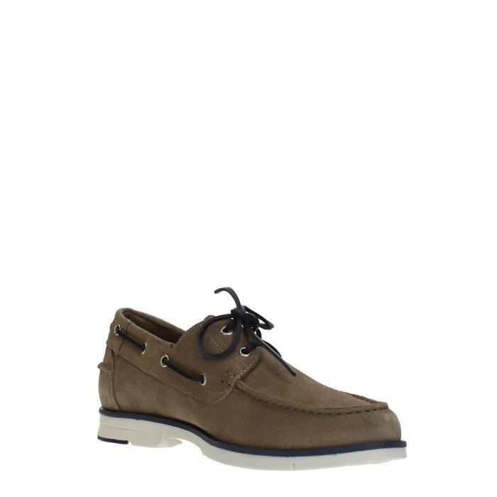 Soldini Mocassins Homme BEIGE, 40