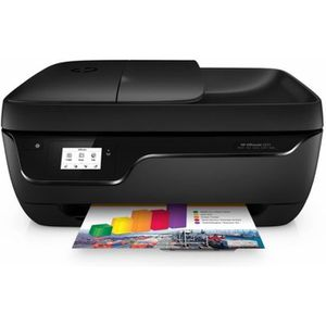 IMPRIMANTE HP Imprimante 4 en 1 Officejet 3833 -Eligible Inst