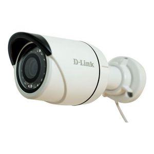 CAMÉRA IP D-LINL DCS-4703E -Caméra de surveillance PoE Mini