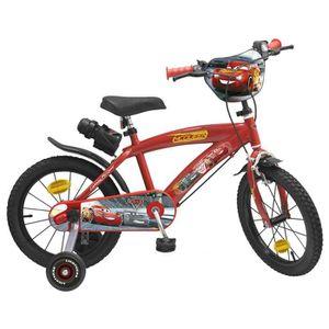 VÉLO ENFANT CARS Vélo enfant 14