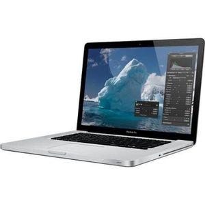 ORDINATEUR PORTABLE Apple MacBook Pro - Core i7 2.3 GHz - OS X 10.8 M…