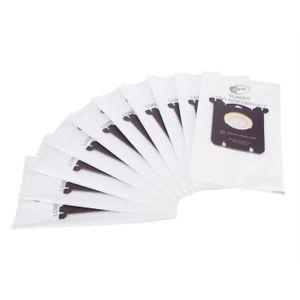 Aeg s E15 E18 E40 E200 E200B sac à poussière aspirateur papier sac à poussière-pack de 5