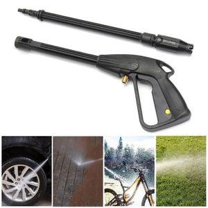 NETTOYEUR HAUTE PRESSION Nettoyeur haute pression Pistolet 160 bar Trigger