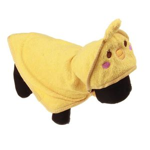 ee8bba37582f4 SERVIETTE - PEIGNOIR yzw-15596 Doux animal de compagnie chien Cartoon a ...