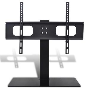 FIXATION - SUPPORT TV P112 'Support TV Sur Pied 600 x 400 mm 32''- 70'''