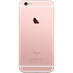 SMARTPHONE iPhone 6s 128 Go Or Rose Reconditionné - Comme Neu