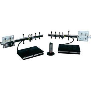 Récepteur audio Transmetteur sans fil 2km Digisender XDSDV112-2KM